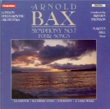 BAX - Thomson - Symphonie n°7 GP.344
