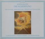 HAYDN - Kuijken - Die Schöpfung (La création), oratorio pour solistes, c