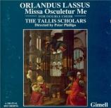 LASSUS - Tallis Scholars - Missa