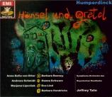 HUMPERDINCK - Tate - Hänsel und Gretel (Hansel et Gretel)