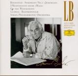 BERNSTEIN - Bernstein - Mass : 3 meditations