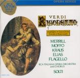 VERDI - Solti - Rigoletto : extraits
