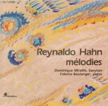 Mélodies Vol.1