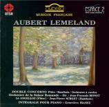 LEMELAND - Surget - Double concerto
