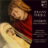 THEILE - Medlam - Passion selon St Matthieu