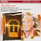 BEETHOVEN - Jochum - Symphonie n°4 op.60