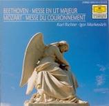 BEETHOVEN - Richter - Messe en ut majeur op.86