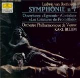 BEETHOVEN - Böhm - Symphonie n°7 op.92