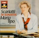 18 sonates