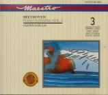 Piano Sonatas Vol.1