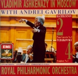 Ashkenazy in Moscow