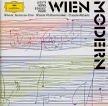 Wien-Modern vol.1