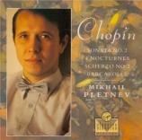 CHOPIN - Pletnev - Sonate pour piano n°2 en si bémol mineur op.35