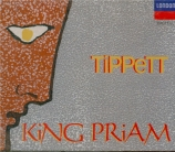 TIPPETT - Atherton - King Priam