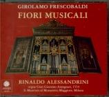 FRESCOBALDI - Alessandrini - Fiori musicali
