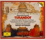 PUCCINI - Karajan - Turandot