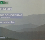 HAYDN - Jordan - Die Schöpfung (La création), oratorio pour solistes, ch