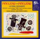 Poulenc par Poulenc