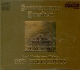WEBER - Hauschild - Der Freischütz (import Japon) import Japon