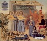 BACH - Herreweghe - Oratorio de Noël(Weihnachts-Oratorium), pour solist