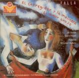 FALLA - Powell - El amor brujo (L'amour sorcier)