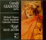 CAVALLI - Jacobs - Giasone