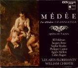 CHARPENTIER - Christie - Médée H.491