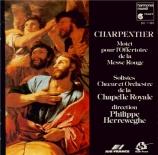 CHARPENTIER - Herreweghe - Miserere H.219