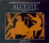 GLUCK - Baudo - Alceste