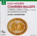 Comédies ballets