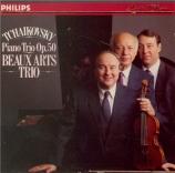 TCHAIKOVSKY - Beaux Arts Trio - Trio pour piano, violon et violoncelle e