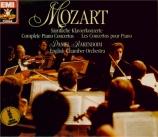 MOZART - Barenboim - Concerto pour piano et orchestre n°9 en mi bémol ma