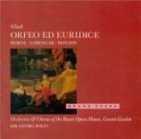 GLUCK - Solti - Orfeo ed Euridice (version italienne)