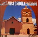 RAMIREZ - Carreras - Misa criolla