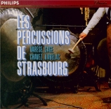 VARESE - Les Percussions - Ionisation (made in Japan) made in Japan