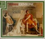 ROSSINI - Scimone - Ermione