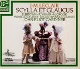 LECLAIR - Gardiner - Scylla et Glaucus