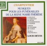 Musique pour les funérailles de la reine Marie-Thérèse