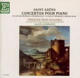 SAINT-SAËNS - Duchable - Concerto pour piano n°2 op.22