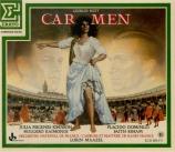 BIZET - Migenes - Carmen, opéra comique WD.31