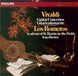 Concertos pour guitare (Transcriptions)