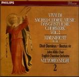 Sacred Choral Music Vol.2