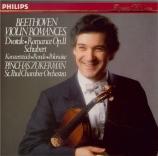 BEETHOVEN - Zukerman - Romance pour violon et orchestre n°2 op.50