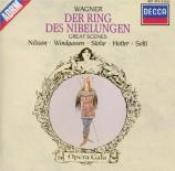 WAGNER - Solti - Der Ring des Nibelungen (L'Anneau du Nibelung) WWV.86 :