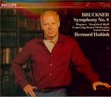 BRUCKNER - Haitink - Symphonie n°8 en ut mineur WAB 108