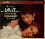 GOUNOD - Davis - Faust