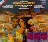 GERSHWIN - Maazel - Porgy and Bess