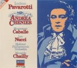 GIORDANO - Chailly - Andrea Chénier