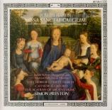 HAYDN - Preston - Missa Cellensis in honorem Beatissimae Virginis Mariae