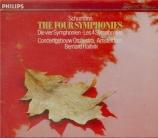 SCHUMANN - Haitink - Symphonie n°1 pour orchestre en si bémol majeur op